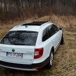 Superb 26 150x150 Test: Skoda Superb Outdoor 2.0 TDI 140 KM