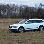 Superb 29 150x150 Test: Skoda Superb Outdoor 2.0 TDI 140 KM