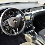Superb 49 150x150 Test: Skoda Superb Outdoor 2.0 TDI 140 KM