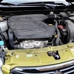 Suzuki SX4 SCross 131 150x150 Test: Suzuki SX4 S CROSS 1.6 DDiS 4WD 6MT Elegance