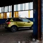 Suzuki SX4 SCross 34 150x150 Mini test: Suzuki SX4 S CROSS 1.6 DDiS 4WD 6MT Elegance