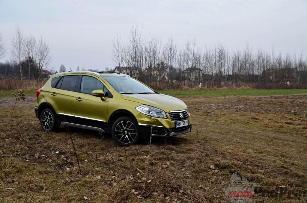 Suzuki SX4 SCross 51 1024x678 Test: Suzuki SX4 S CROSS 1.6 DDiS 4WD 6MT Elegance