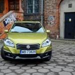 Suzuki SX4 SCross1 150x150 Mini test: Suzuki SX4 S CROSS 1.6 DDiS 4WD 6MT Elegance