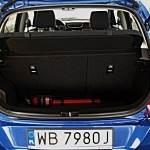 Swift bagaznik 150x150 Test: Suzuki Swift 1.2 VVT