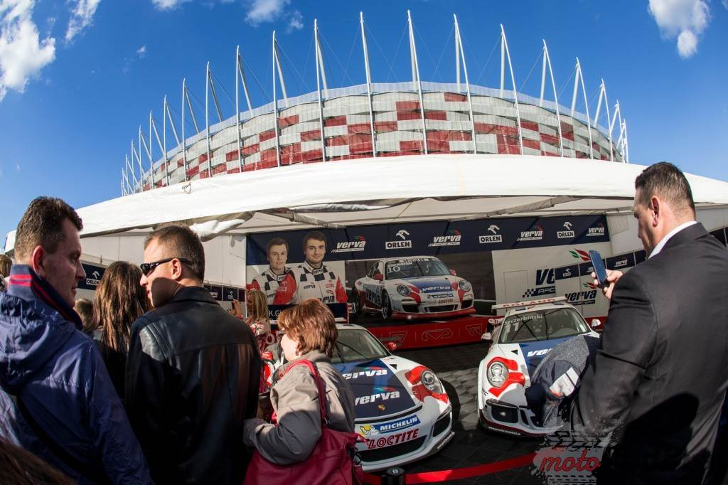 VSR 21092013 fot.D.Kramski LIVE 7617 1024x682 Moc pokazów specjalnych na VERVA Street Racing