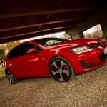 VW Golf VII GTI 2 150x150 Między iPhonem a Crocsami