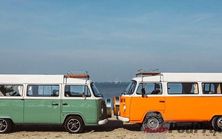 VW Van 21