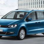 Volkswagen Sharan 150x150