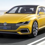 Volkswagen Sport Coupe GTE Concept 150x150