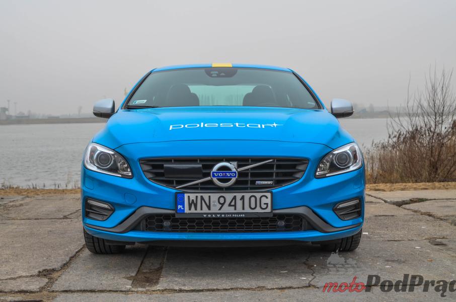 Volvo S60 S6 19 Znaleziony: Volvo S60 T6 + Polestar