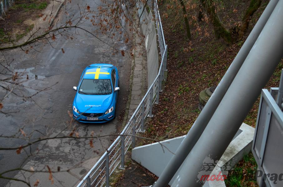 Volvo S60 S6 20 Znaleziony: Volvo S60 T6 + Polestar