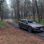 Volvo V60 Cross Country 1 150x150 Test: Volvo V60 Cross Country D4 AWD   przekombinowane kombi