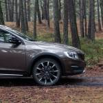Volvo V60 Cross Country 11 150x150 Test: Volvo V60 Cross Country D4 AWD   przekombinowane kombi