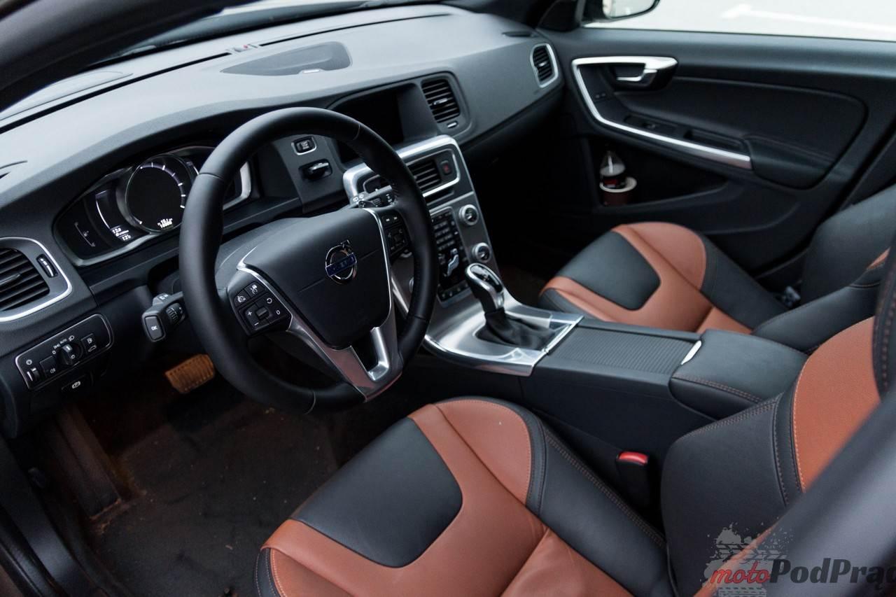Volvo V60 Cross Country 19