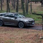 Volvo V60 Cross Country 2 150x150 Test: Volvo V60 Cross Country D4 AWD   przekombinowane kombi