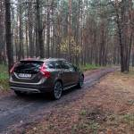 Volvo V60 Cross Country 4 150x150 Test: Volvo V60 Cross Country D4 AWD   przekombinowane kombi