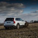 Volvo XC90 T6 18 150x150 Test: Volvo XC90 T6   11 miliardów dolarów nie poszło w las!