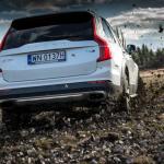 Volvo XC90 T6 19 150x150 Test: Volvo XC90 T6   11 miliardów dolarów nie poszło w las!