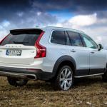 Volvo XC90 T6 2 150x150 Test: Volvo XC90 T6   11 miliardów dolarów nie poszło w las!