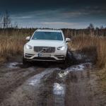 Volvo XC90 T6 20 150x150 Test: Volvo XC90 T6   11 miliardów dolarów nie poszło w las!