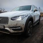 Volvo XC90 T6 21 150x150 Test: Volvo XC90 T6   11 miliardów dolarów nie poszło w las!