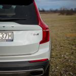 Volvo XC90 T6 5 150x150 Test: Volvo XC90 T6   11 miliardów dolarów nie poszło w las!