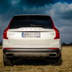 Volvo XC90 T6 7 150x150 Test: Volvo XC90 T6   11 miliardów dolarów nie poszło w las!