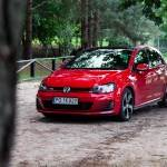 Vw Golf GTI 12 150x150 Test: Volkswagen Golf GTI Performance 230 KM