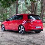 Vw Golf GTI 17 150x150 Test: Volkswagen Golf GTI Performance 230 KM