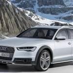 a6 allroad 150x150 [Galeria] Rodzina Audi A6 przechodzi lifting