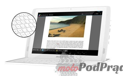 archos 101xs2 types Test: Tablet Archos 101 XS 2