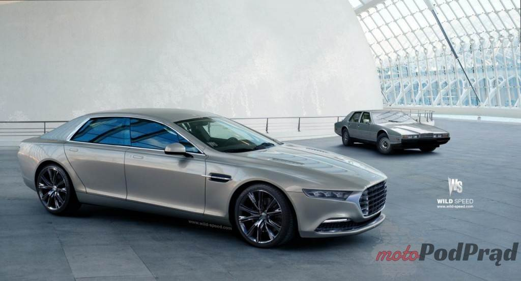 aston martin lagonda1 1024x553 Aston Martin Lagonda   wizualizacja