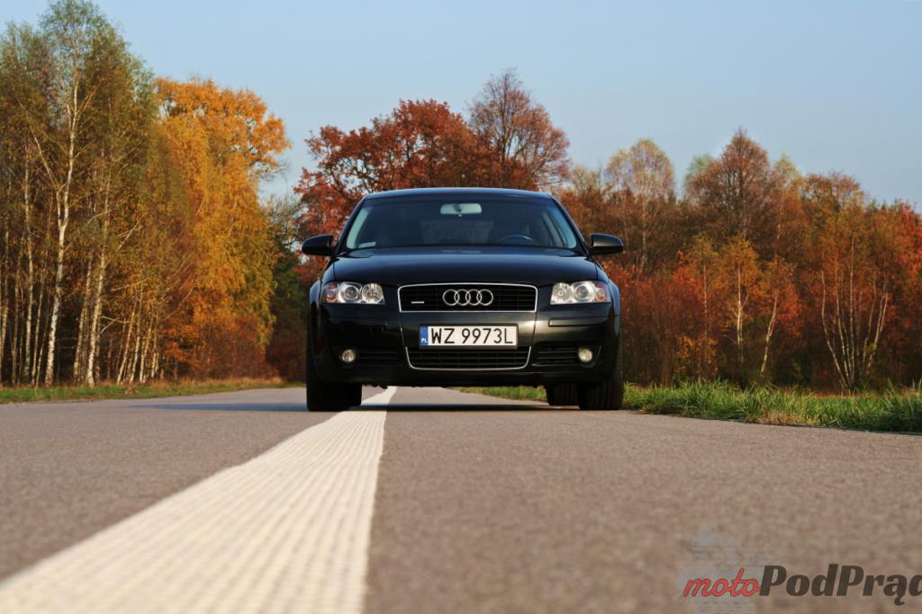 audi a3 3 1 1024x683 Używane: Audi A3 II 3.2 V6   czysta przyjemność