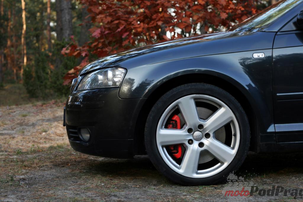 audi a3 3 13 1024x683 Używane: Audi A3 II 3.2 V6   czysta przyjemność