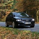 audi a3 3 3 150x150 Używane: Audi A3 II 3.2 V6   czysta przyjemność