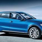 audi q6 2017 150x150 Przegląd przyszłych Mercedesów, Audi, BMW...