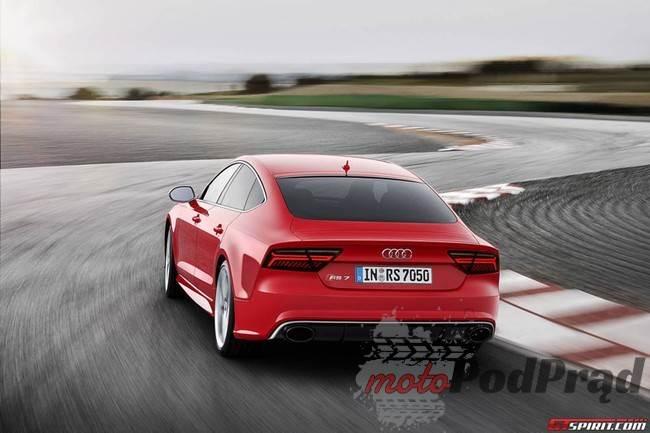 autopro audi RS7 Sportback 2015 5 a0bc4 Odświeżono Audi RS7 Sportback