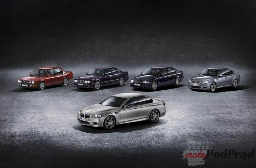 bmw 2 1024x672 BMW M5 w 3,9 sekundy zrobi setkę