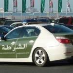 bmw 51 150x150 Radiowozy w Dubaju