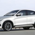 bmw x6 2014 150x150 Przegląd przyszłych Mercedesów, Audi, BMW...