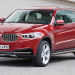 bmw x7 2017 150x150 Przegląd przyszłych Mercedesów, Audi, BMW...