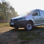 caddy 1 150x150 Test: Volkswagen Caddy 2.0 TDI 4Motion   przyjemny blaszak