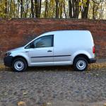 caddy 16 150x150 Test: Volkswagen Caddy 2.0 TDI 4Motion   przyjemny blaszak