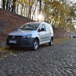 caddy 17 150x150 Test: Volkswagen Caddy 2.0 TDI 4Motion   przyjemny blaszak
