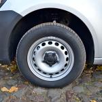 caddy 21 150x150 Test: Volkswagen Caddy 2.0 TDI 4Motion   przyjemny blaszak