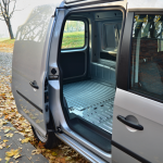 caddy 24 150x150 Test: Volkswagen Caddy 2.0 TDI 4Motion   przyjemny blaszak