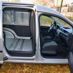 caddy 25 150x150 Test: Volkswagen Caddy 2.0 TDI 4Motion   przyjemny blaszak