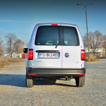 caddy 40 150x150 Test: Volkswagen Caddy 2.0 TDI 4Motion   przyjemny blaszak