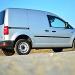 caddy 41 150x150 Test: Volkswagen Caddy 2.0 TDI 4Motion   przyjemny blaszak