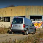 caddy 42 150x150 Test: Volkswagen Caddy 2.0 TDI 4Motion   przyjemny blaszak